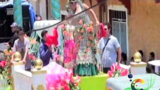 Desfile de Carnaval Coacoatzintla 2014 (1/3)