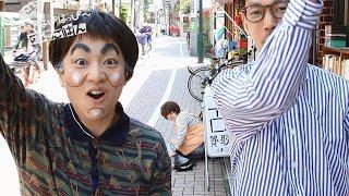 続きは、日本エレキテル連合のチャンネルへ 日本エレキテル連合の感電パ...