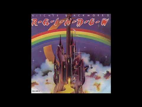 Rainbow - still i'm sad