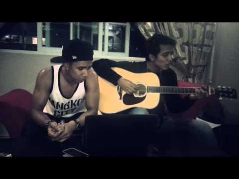 Bahagiamu Deritaku - Hafiz  [SUFIE feat ALIFF AZIZ