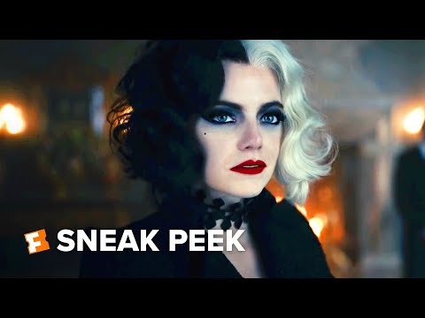 Cruella - Sneak Peek - Call Me Cruella