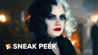 Crudelia Sneak Peek - Chiamami Crudelia (2021) | Rimorchi Movieclips
