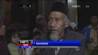 Kembali ke Indonesia Untuk Melahirkan, Pasutri Ini Malah Tewas Tenggelam - NET5