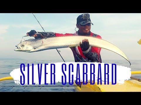 Silver Scabbard By Pioneer Altitude 7000SV