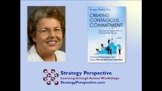 Strategy Perspective: Learning through Action