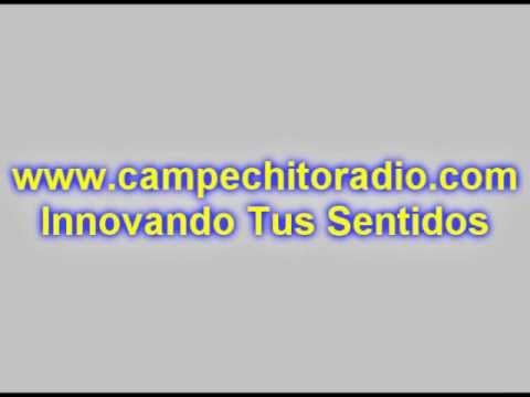 Evolucionamos Para TI ( Campechito Radio)
