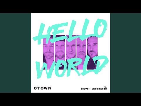 Hello World Mp3
