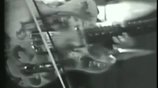 Yardbirds perform Dazed And Confused on Baton Rouge French TV show ...