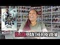 Black Panther - Movie Review FIRST HALF SPOILER FREE