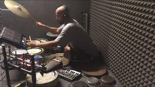 Orde Baru - Senin Biru (Dario Rossi Live Remix)