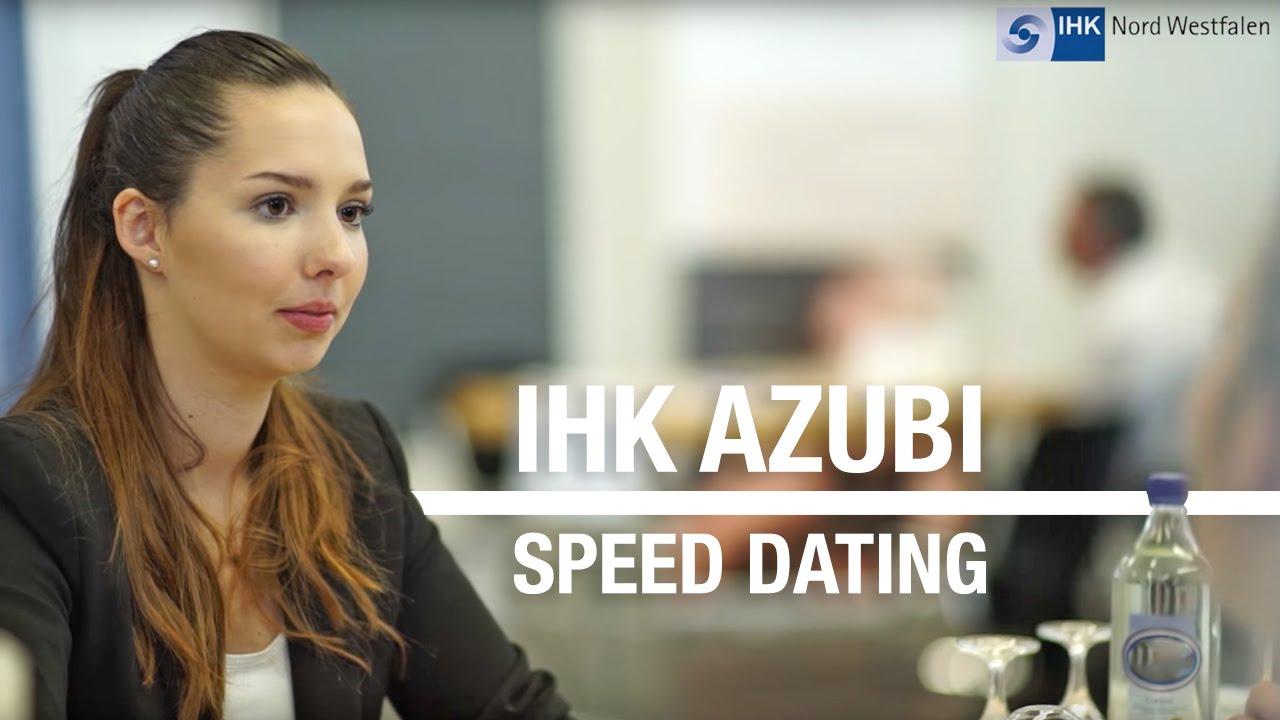 ihk Azubi Speed Dating 2016 Munster całkowicie darmowe recenzje randkowe