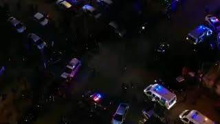 Взрыв газа в Тбилиси. Четверо погибших.