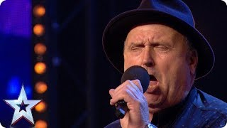 From bus trips to the big time, Tony Hay delivers UNBELIEVABLE performance!   Auditions   BGMT 2018