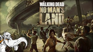 """""""TACTICAL ZOMBIE ACTION!!!""""  The Walking Dead No Man"""