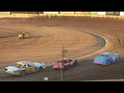 Tom Stephens Jr. Ventura Raceway #2 7/14/2018