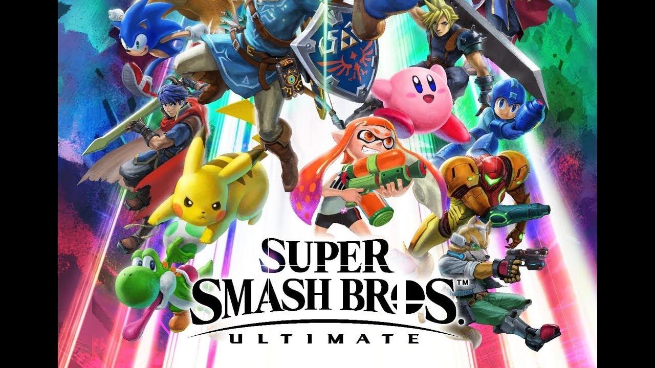 Super Smash Bros Ultimate N Switch World Of Light Part 8