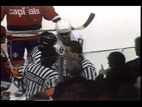 1/26/92 - Game Misconducts
