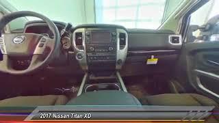 2017 Nissan Titan XD Gallatin TN 18340