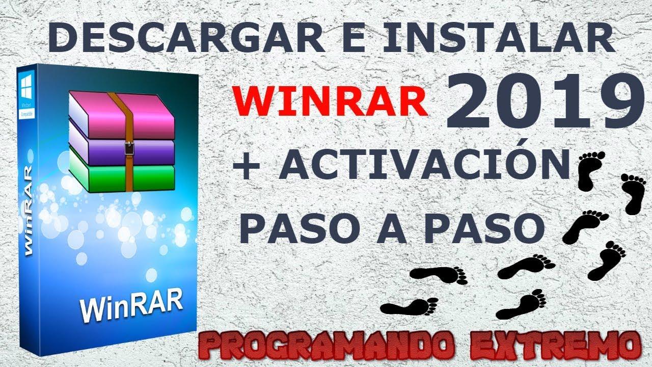 descargar gratis winrar windows 8 64 bits