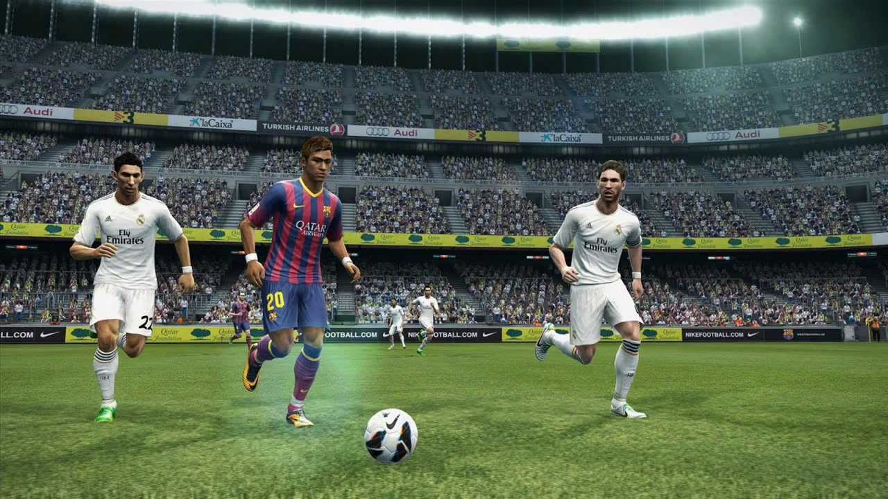 reputable site dd839 7cc54 PES 2013 • Patch 4.0 • Download Links • PESEdit.com Patch 4.0 Released • Summer  Transfers • - YouTube