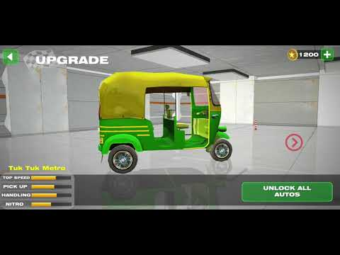 Indian Auto Race - Android Gameplay HD