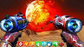 """""""MOON"""" WORLD RECORD EASTER EGG SPEEDRUN!! (Call of Duty: Black Ops 3 Zombies)"""