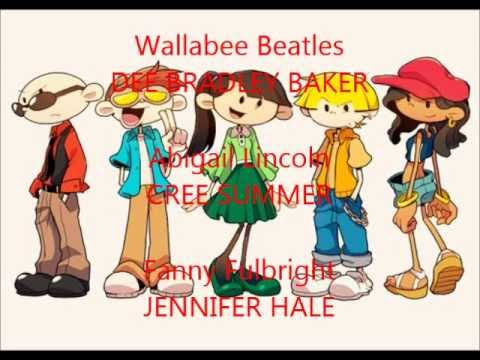 Codename Kids Next Door Closing Saved By The Bell Style