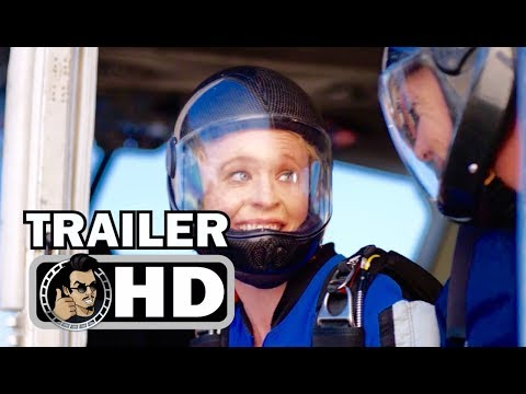 THE COMPETITION   2018 Thora Birch, Chris Klein Romantic Comedy Movie HD