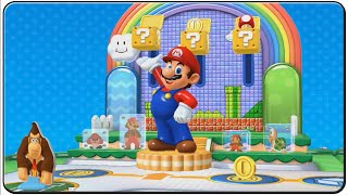 Mario Party 10 Amiibo Party (Mario Board)