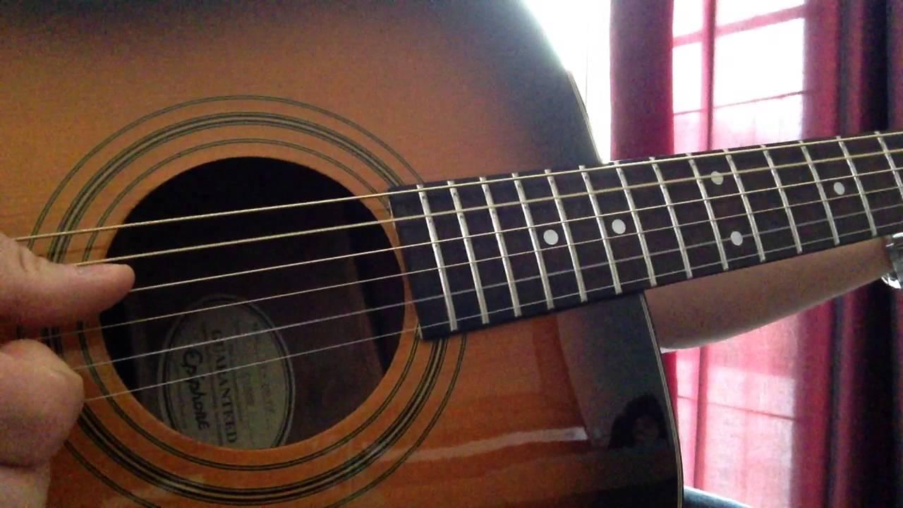 True Detective Opening Song Guitar Strumming Pattern Doovi