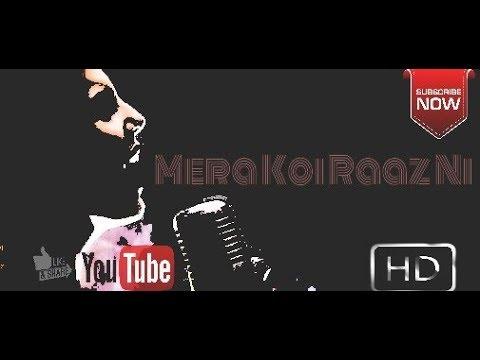 मेरा कोई राज नी || Hindi Christian Rap Song ||