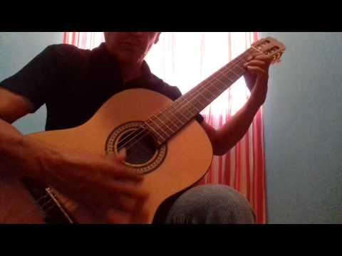 Despacito. Version Guitarra.