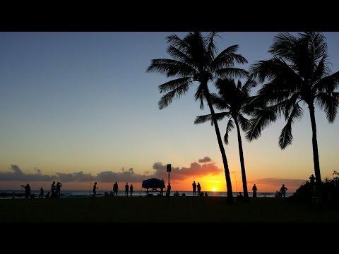 Vacation to Kauai - Lydgate Beach, Hanalei, Waimea Canyon