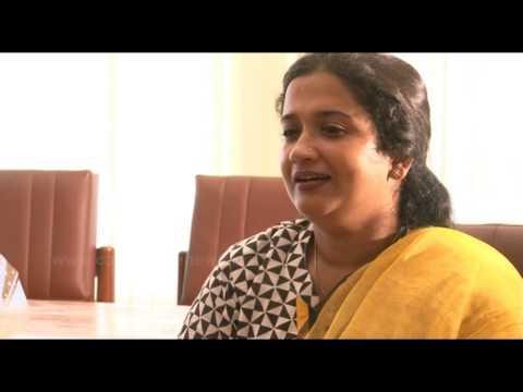 Vimmy Mariam George -State Award Winner 2013
