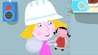 Ben y Holly Juguetes y Muñecas - ESPAÑOL CAPITULOS COMPLETOS - Dibujos Animados