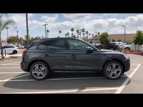2019 Audi Q5 Oxnard, Ventura, Camarillo, Thousand Oaks, Santa Barbara, CA AX04370