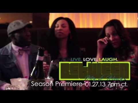 Between Men & Women Season Premiere Promo
