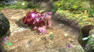 Pikmin 3 - All Fruits SS Speedrun 1:30:15 (OLD)