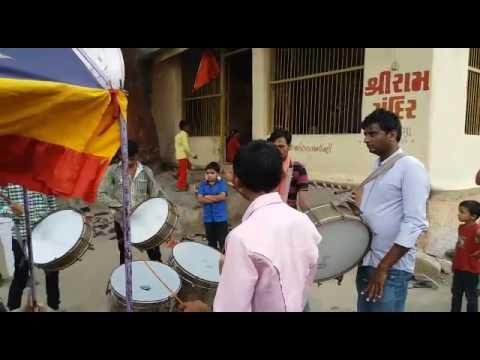 Purshotam Lalaji Band Party Divarana