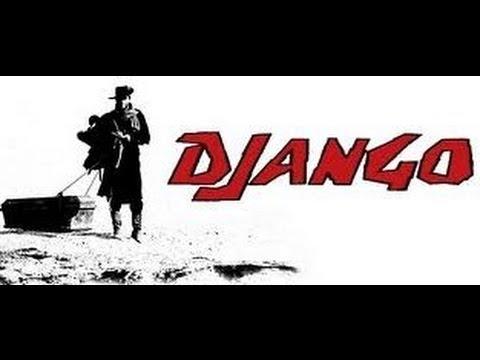 Django (Suite) 1966.