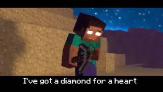 Despasito  - Minecraft Animation Video