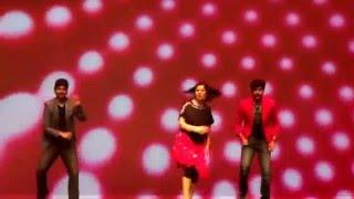 Urvashi dance ,Kalasala & Kungu fu kumari-QC DIWALI 2015