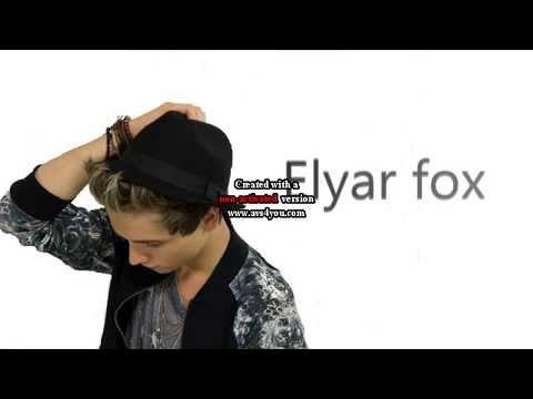 Elyar Fox - Colourblind || Traduzione
