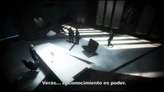 The Secret World (PC) - illuminati [Sub. Español]