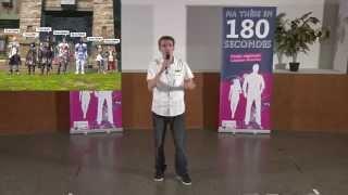 MT180 Secondes - Antoine Chollet - Apprentissage et Jeu Vidéo (MMORPG)