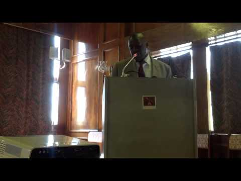 Africa, Labor & Migration