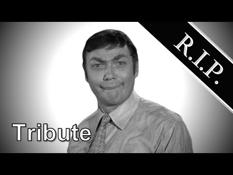 Rip Taylor ● A Simple Tribute