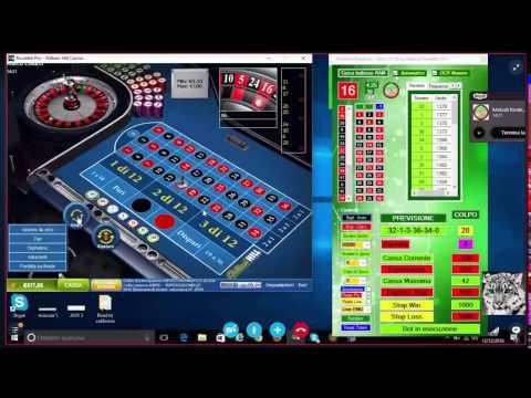 Come si vince alla roulette online