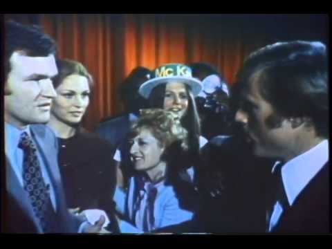 The Candidate Trailer 1972