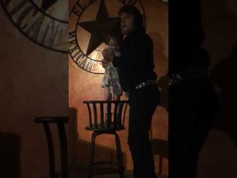 Johnny Lovett & Abbi - Twinkle Twinkle Lucky Star!!